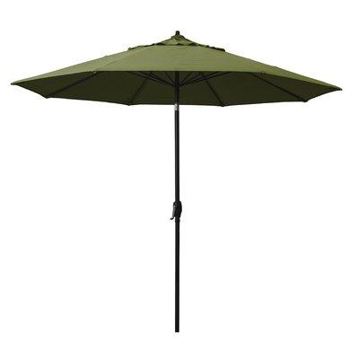9 Market Umbrella Fabric: Palm