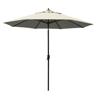 9 Market Umbrella Fabric: Canvas