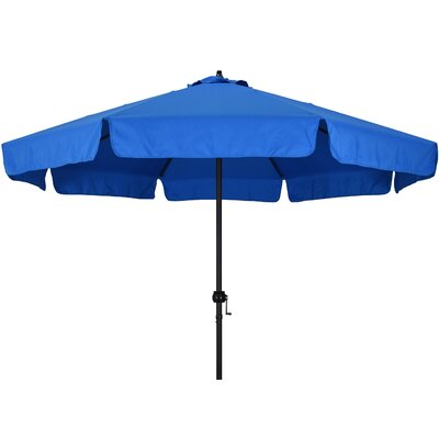 9 Drape Umbrella