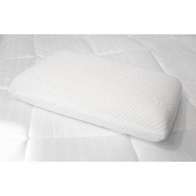 Traditional Shape Memory Foam Standard PIllow