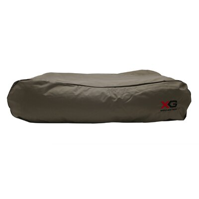 Dogit X-Gear Weather Tech Dog Pillow Size: Medium (36 L x 24 W), Color: Beige