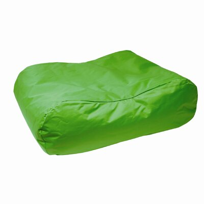 Dogit X-Gear Weather Tech Dog Pillow Size: Small (26 L x 20 W), Color: Green