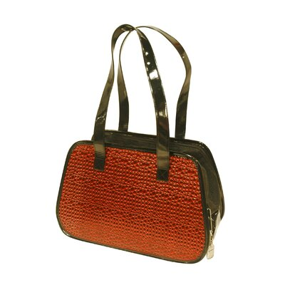 Dogit Tote Dog Carrier Color: Ibiza Red