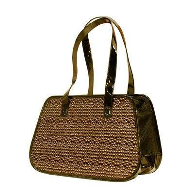 Dogit Tote Dog Carrier Color: Ibiza Brown