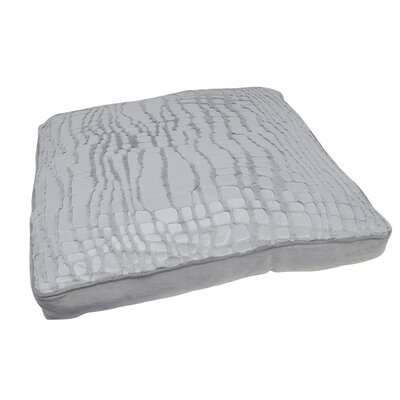 Dogit Style Savage Dog Pillow Color: Gray