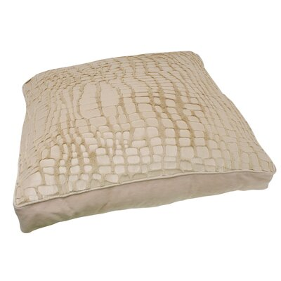 Dogit Style Savage Dog Pillow Color: Beige
