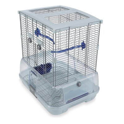 Single Vision  Bird Cage