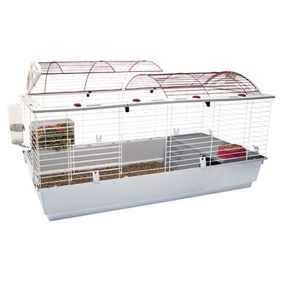 Living World X Large Deluxe Small Animal Cage