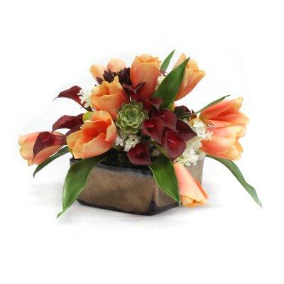 Tulip Mix in Ceramic