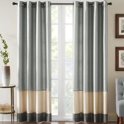 Conner Single Curtain Panel