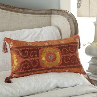 Ohara Suzani Lumbar Pillow