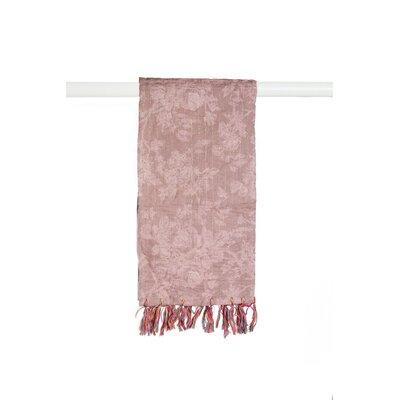 Kantha Cotton Bed Runner