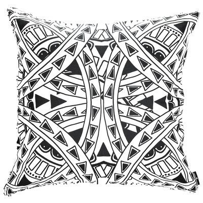 El Apache Tattoo Cotton Euro Sham