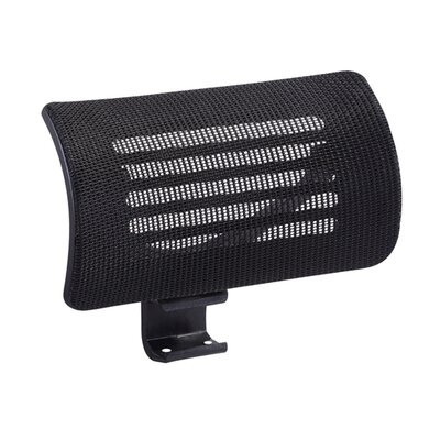 Creedence Headrest Color: Black