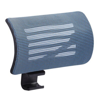 Creedence Headrest Color: Blue