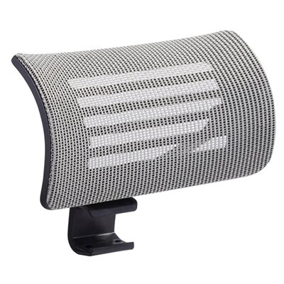 Creedence Headrest Color: Gray