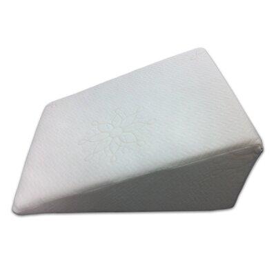 Wedge Memory Foam Standard Pillow
