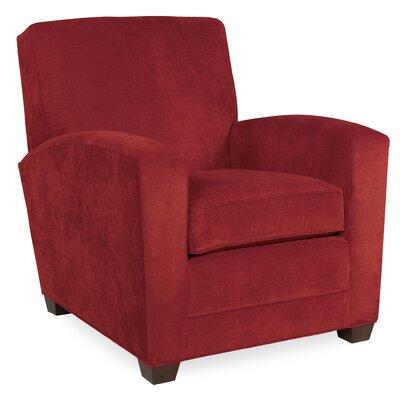 City Spaces Lexington Arm Chair Color: Cherry
