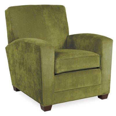City Spaces Lexington Arm Chair Color: Grass
