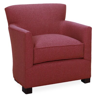 Rowan Arm Chair Color: Cherry