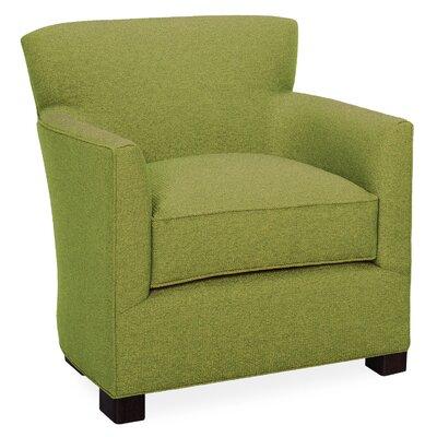 Rowan Arm Chair Color: Grass