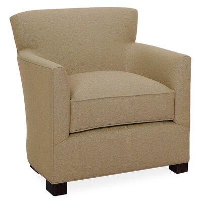 Rowan Arm Chair Color: Stone
