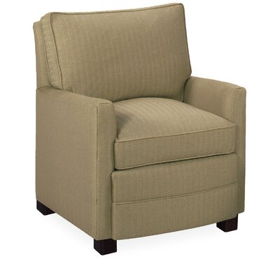 Sawyer Armchair Color: Stone