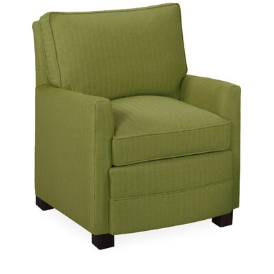 Sawyer Armchair Color: Grass
