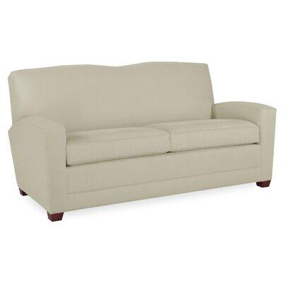 City Spaces Lexington Sofa Upholstery: Cream