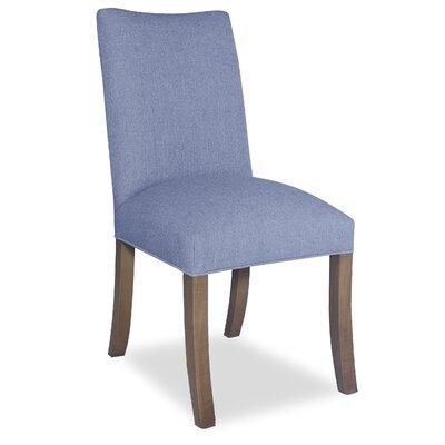 Divine Joshua Parsons Chair Upholstery: Found Air