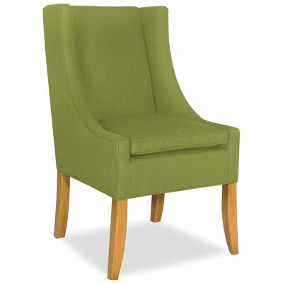 Divine Shirley Arm Chair Upholstery: Found Hemlock