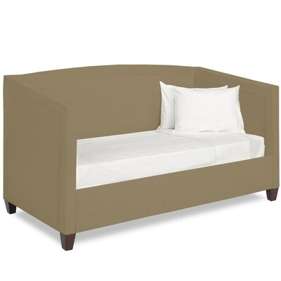 Dreamtime Daybed Size: Twin, Color: Stone