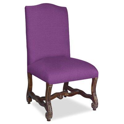Divine Catherine Parsons Chair Upholstery: Found Zantium