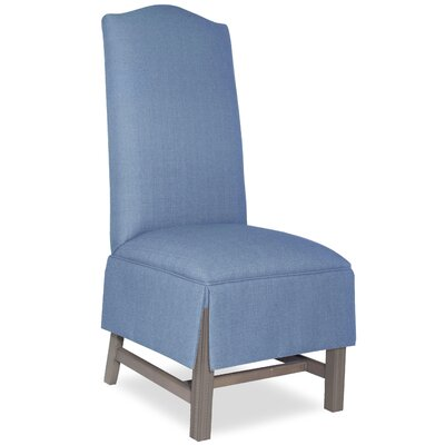 Divine Khloe Parsons Chair Upholstery: Found Air