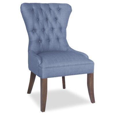 Divine Lauren Marie Parsons Chair Upholstery: Found Air