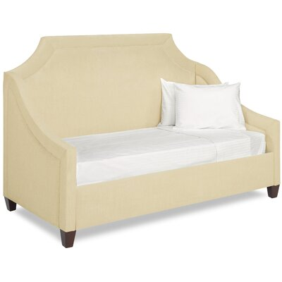 Dreamtime Daybed Color: Cherry, Size: Twin XL
