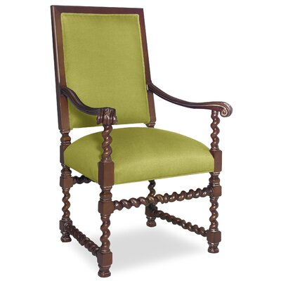 Divine Jordan Dining Chair Upholstery: Me Pear