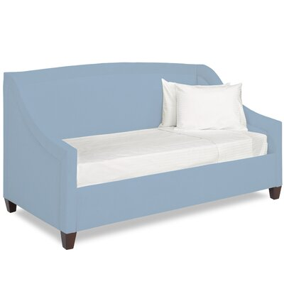 Dreamtime Daybed with Mattress Size: Twin XL, Color: Sky