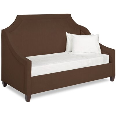 Dreamtime Daybed Size: Twin, Color: Chocolate