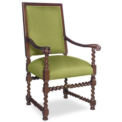 Divine Jordan Dining Chair Upholstery: Found Hemlock
