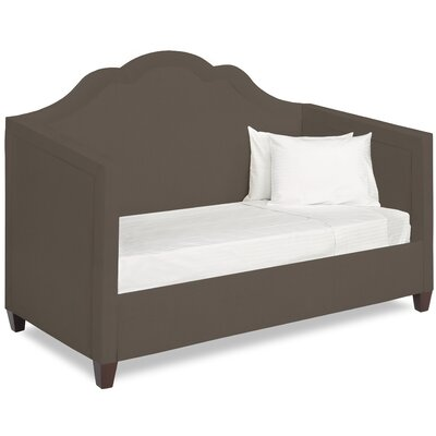 Dreamtime Daybed with Mattress Size: Twin XL, Color: Truffle
