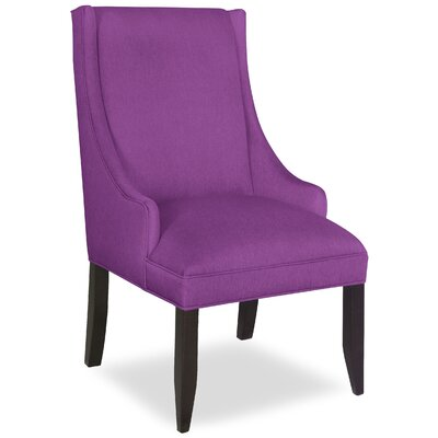Divine Lorrie Lane Arm Chair Upholstery: Found Zantium