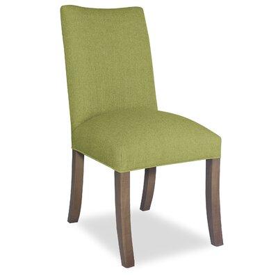 Divine Joshua Parsons Chair Upholstery: Found Hemlock