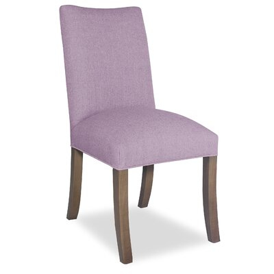 Divine Joshua Parsons Chair Upholstery: Found Lilac