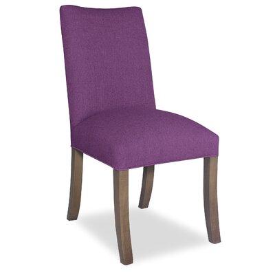 Divine Joshua Parsons Chair Upholstery: Found Zantium