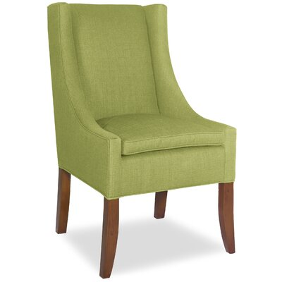 Divine Ted Arm Chair Upholstery: Found Hemlock