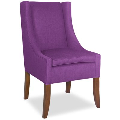 Divine Ted Parsons Chair Upholstery: Found Zantium