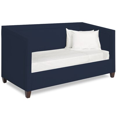 Dreamtime Daybed Size: Twin, Color: Navy
