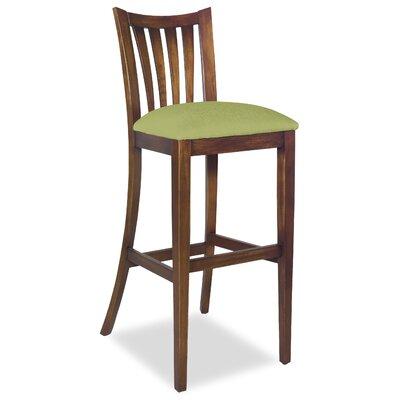 Divine Bar Stool Upholstery: Found Hemlock BS-1817(Found Hemlock)