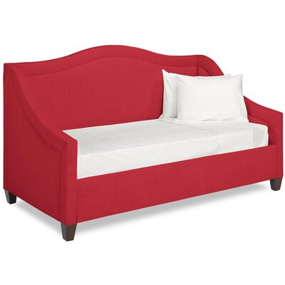 Dreamtime Daybed Size: Twin XL, Color: Cherry